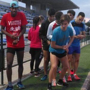 Grupo de Entrenamiento Atletismo Palma de Mallorca