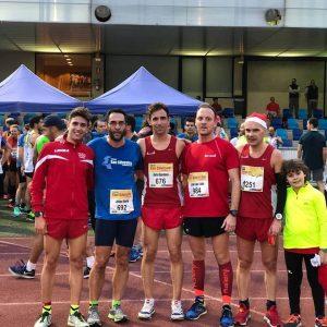 Grupo de Entrenamiento de Running en Calvia-Magalluf